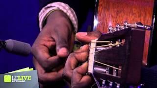 Michael Kiwanuka - Home Again - Le Live