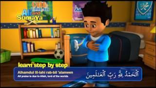 Ali and Sumaya  Lets Pray DVD