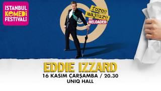 İstanbul Komedi Festivali - Tanıtım