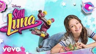 Elenco de Soy Luna - Corazón (Audio)