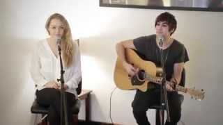 The Vamps - Somebody To You (Cover by Adrian Wilson ft. Keely Brittain)