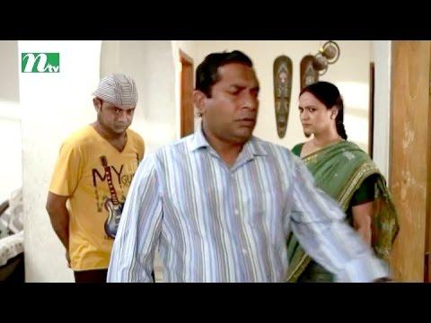 Bangla Natok - Baper Beta (বাপের বেটা) | Episode 06 | Mosharraf Karim & Richi | Drama & Telefilm