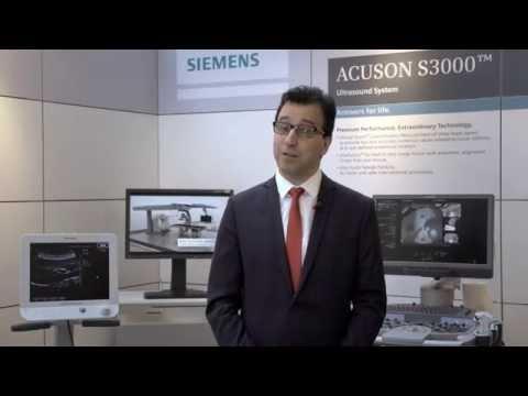 ECIO 2014 Technology Snapshot: Siemens' Multimodality Imaging