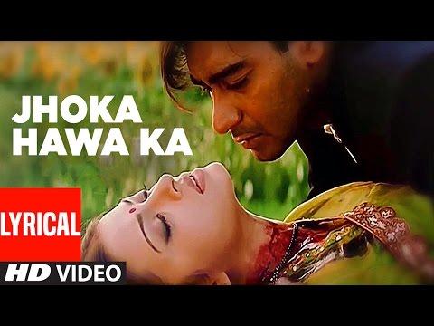 Xxx Mp4 Jhoka Hawa Ka Lyrical Video Hum Dil De Chuke Sanam Ajay Devgan Aishwarya Rai 3gp Sex