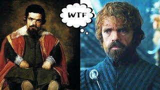 Cum să Plagiezi Istoria ca în Game of Thrones