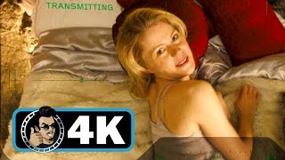 KINGSMAN: THE SECRET SERVICE Movie Clip - Do It In The As*hole |4K ULTRA HD| Colin Firth Action 2014