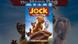 Jock: The Hero Dog