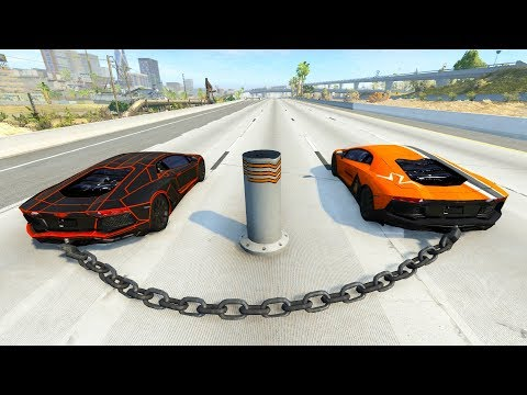 Xxx Mp4 Satisfying Car Crashes Compilation Beamng Drive Car Shredding Experiment 3gp Sex