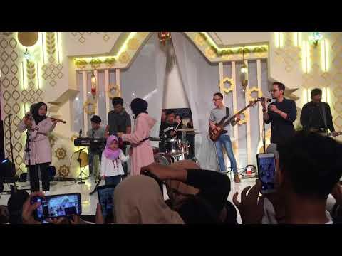 Download Deen Assalam & Ya Jamalu - SABYAN GAMBUS (At Kota Kasablanka) free