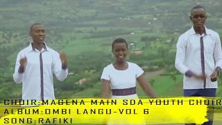 OMBI LANGU COMBINED ALBUM