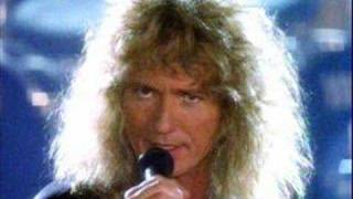 Whitesnake - Here I Go Again lyrics