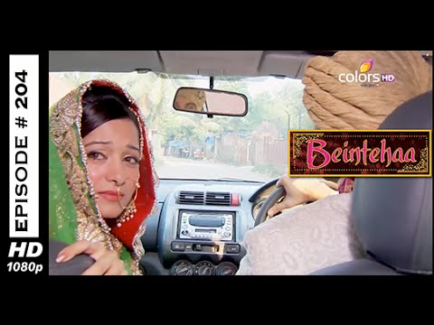 Beintehaa - बेइंतेहा - 7th October 2014 - Full Episode (HD)