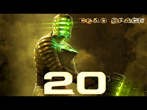Dead Space - Ch. 8 [Search And Rescue] - Part 20 -