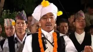 jasako ghara sulakshyani  mai ...( Nachari ) deusi vailo video