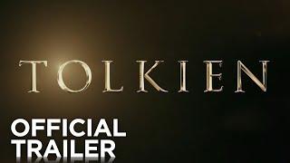 TOLKIEN | Official Trailer | FOX Searchlight