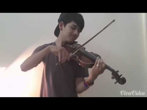 Xxx Mp4 Thinking Out Loud Violin Cover Khmer Teen Violinist 3gp Sex