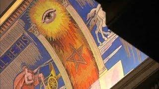 Mysteries of the Freemasons - The Beginning FULL [History Channel documentary]