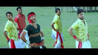 Polakh Himolu bihu video 2018 by Tutu Nahor & Subashana Dutta
