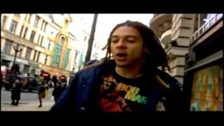 Seychelles Reggae music by EazyDread title kot mon sorti Eazy Dread