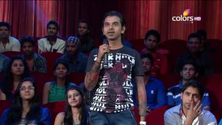 Comedy Nights with Kapil - Chetan Bhagat - 7th December 2014 - Full Episode(HD)