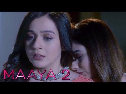 Xxx Mp4 Maaya 2 Full Launch Event A Web Original By Vikram Bhatt Priyal Gor Leena Jumani 3gp Sex