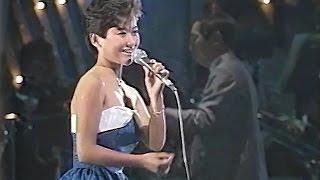 二人だけのセレモニー 岡田有希子 1985年KBC新人登竜門 ビッグコンテスト 1985 5・2
