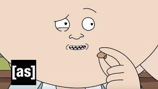 Lil' Bits | Rick and Morty | Adult Swim
