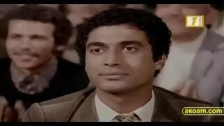 فيلم الراقصة والطبال Al Rakessa Wel Tabal 1984