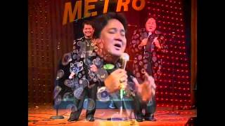 Porkchop Duo - Digital Ilokano (Live)