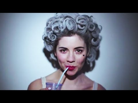 MARINA AND THE DIAMONDS | PART 4: ♡