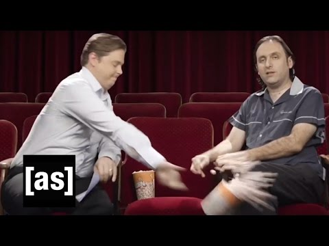 A Beginner's Guide to On Cinema at the Cinema | On Cinema | Adult Swim