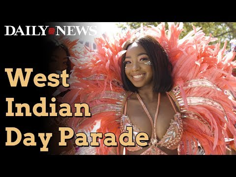 Xxx Mp4 West Indian Day Parade In New York City 3gp Sex