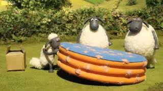 Shaun The Sheep Prickly Heat 2013 الخروف شون