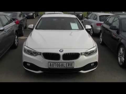 Almanya'da Ikinci El Araba Fiyatlari - BMW 420 D Xdrive # 021 - Autohändler in Deutschland