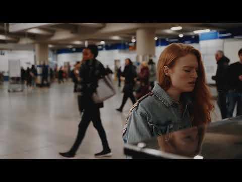 Download Lewis Capaldi - Fade (Cover) - Freya Ridings free