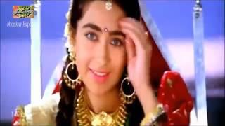Phoolon Sa Chehra Tera Jhankar HD   Anari 1993, frm Imran