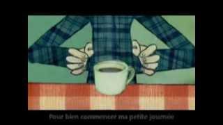 Oldelaf - Le café (sous titres français)