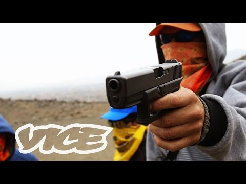 Cocaine Narcos Sicarios and Peru Part 1