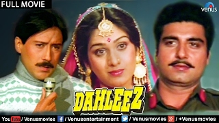Dahleez Full Movie | Bollywood Movies Full Movie | Jackie Shroff Movies | Latest Bollywood Movies