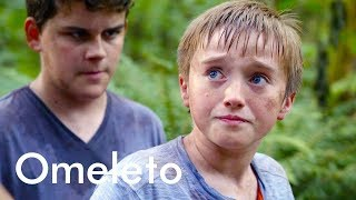 A boy goes in the woods and gets bitten by a dangerous snake. So his friends do the unthinkable.