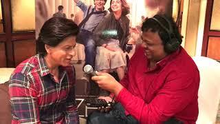 Shahrukh Khan On Anushka Sharma, Katrina Kaif, Salman Khan, Aamir Khan Plus VFX & Zero With Hrishi K