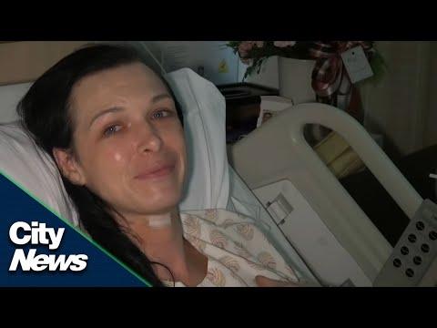 Part 4: A transgender woman undergoes her gender confirmation surgery