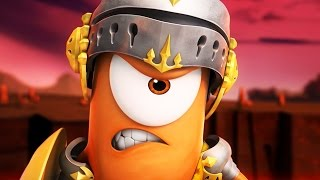 Spookiz   Character Compilation Special Season 1   Cartoons For Children