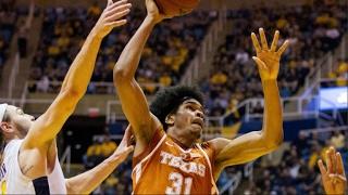 Texas Forward Jarrett Allen Hammers Dunk Of The Year | CampusInsiders