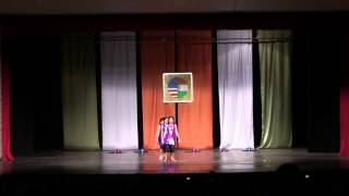 Kalpana's Dance School DCICA Diwali Dhamaka 2014