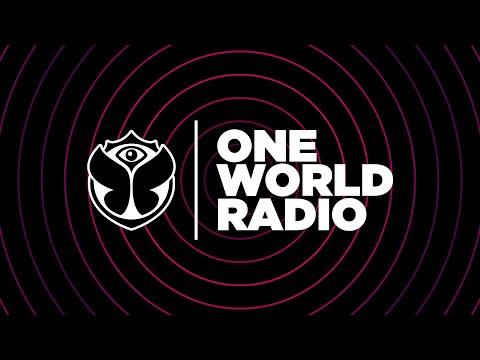 Tomorrowland – One World Radio 24 7 in the mix