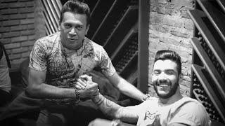 Se repete a Cena - Zé Cantor e Gusttavo Lima (Clipe Oficial)