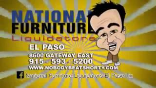 $20 Seals The Deal At National Furniture Liquidators