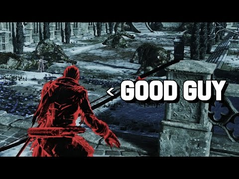Xxx Mp4 Dark Souls 3 Trolling People In PVP With Invisible And White Rings Dark Souls 3 PVP Funny Moments 3gp Sex