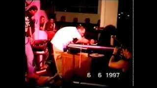 DMC Greece - Mixing Championship 1997 Finals - DJ MarWax